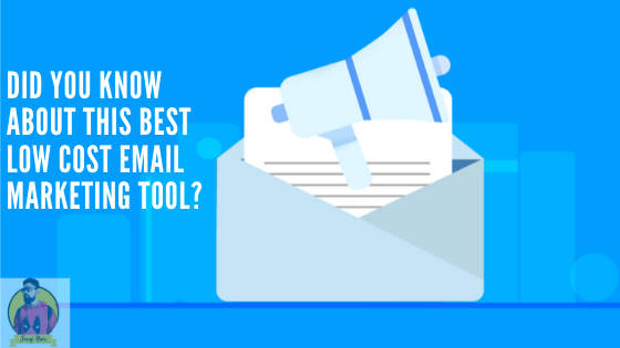 best-low-cost-email-marketing-tool